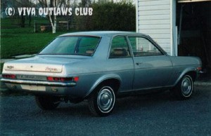 Other Vivas 32 - Canadian Firenza