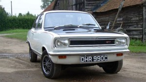 Members Cars 8 - Mike's Mk1 GT